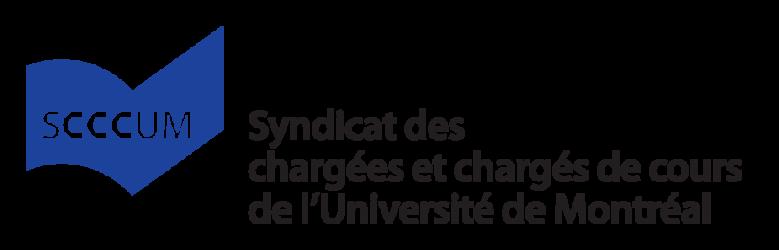 syndicat des chargées et chargés de cours de l'Université de Montréal